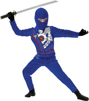 Charades Child's Ninja Avenger Series 4 Costume
