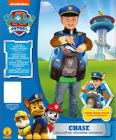 Rubie's Paw Patrol 3D Chase Candy Catcher Child Costume