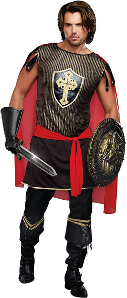 Dreamgirl Men's King Of Swords Costume