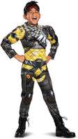 Disguise Apex Legends Mirage Classic Muscle Boys Costume