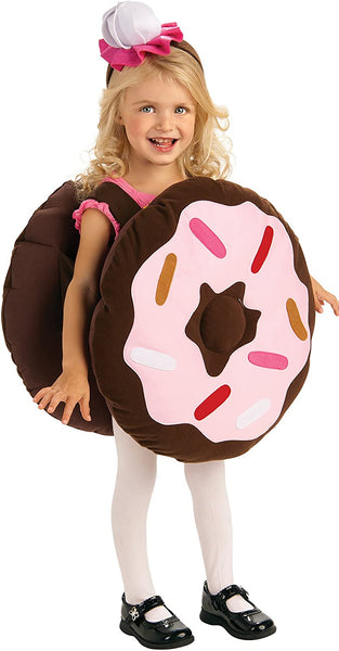 Rubie's Costume Trick Or Treat Sweeties Dunk Your Doughnut Costume