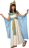 Egyptian Queen Cleopatra Pharaoh Girls Costume