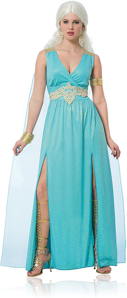 Costume Culture Women's Mythical Goddess Costume