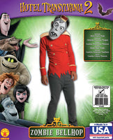 Rubie's Costume Hotel Transylvania 2 Bell Hop Child Costume, Large