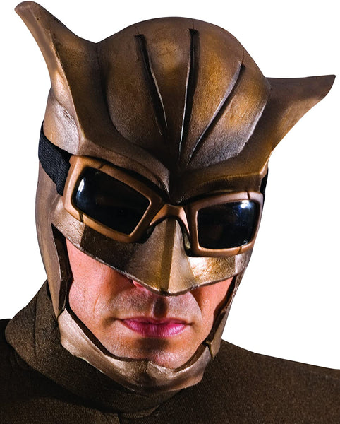 Rubie's Costume Co Men's The Watchmen Night Owl Deluxe Mask