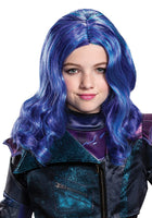 Disguise Mal Descendants 3 Girls Wig