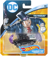 Hot Wheels DC Universe Penguin, Vehicle