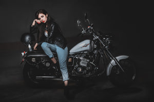 Ladies & Mens Motorcycle Apparel