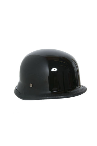 H1 Novelty German Gloss Black - Non- DOT