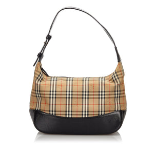 Haymarket Check Canvas Shoulder