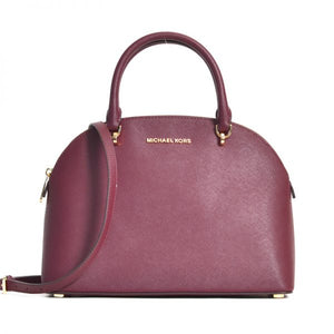Emmy Large Dome Satchel