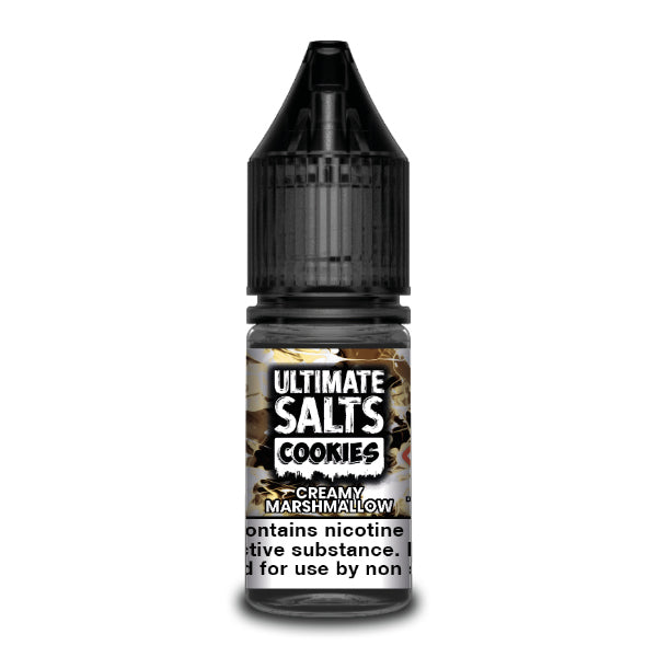 Ultimate Salts Cookies 20mg Nic Salt 10ml