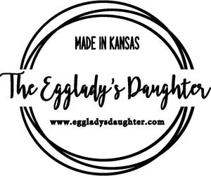 The Egglady's Daughter