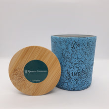 Load image into Gallery viewer, Woodlands Candle - It'll Be Fine - Various Designs
