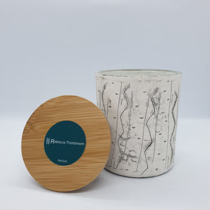 Festiva Candle - Be Kind To Yourself - Various Designs