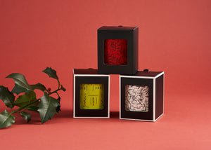 Tropicana Candle - It's Your Journey - Various Designs