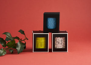 Oceanic Candle - Enjoy Your Journey - Various Designs