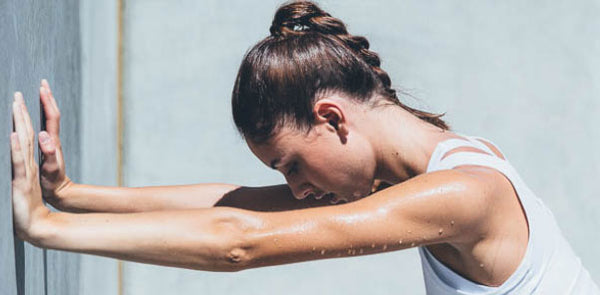 Sweaty Science – DUCALM's 3-step Post Workout Skincare Routine