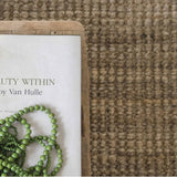 Natural Jute Rugs - Various Sizes - Simply Hygge Homewares