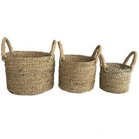 Pandana Baskets - Set 3