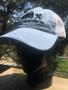 Carolina Blue SMX hat