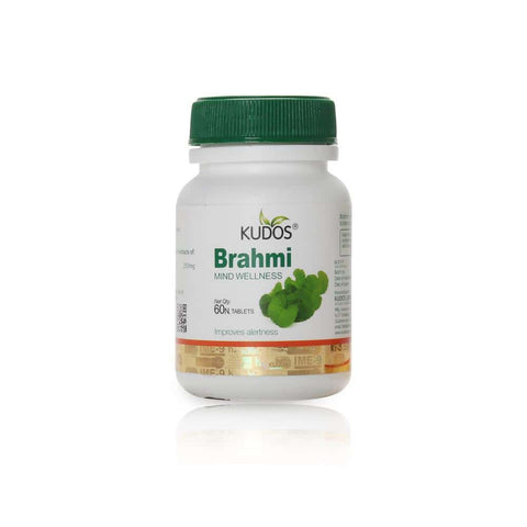 Brahmi (Mind Wellness) Tablets