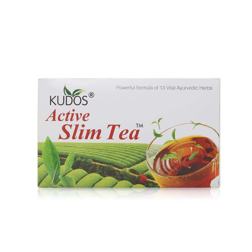 Active Slim Tea (Buy 2 Get 1 Free)