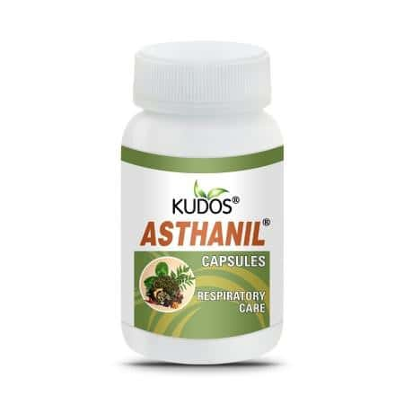 Asthanil Capsules