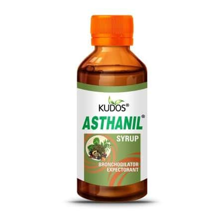 Asthanil Syrup