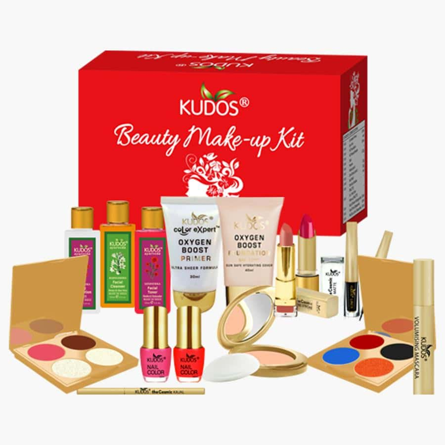 Beauty Makeup Kit