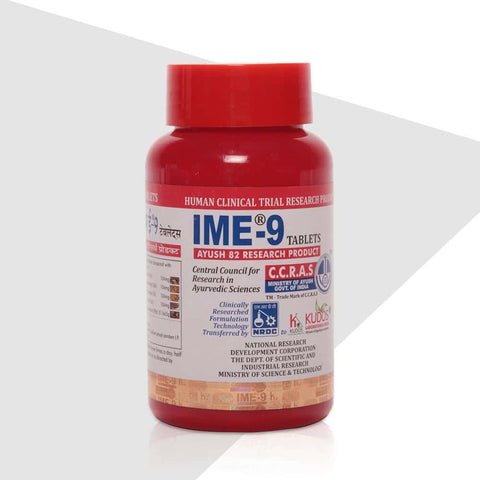 IME-9 Kit (3 Months Pack)