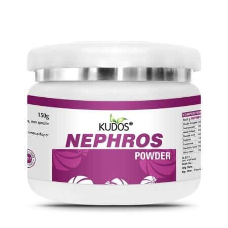 Nephros Powder