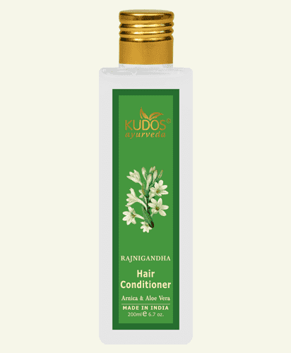 Rajnigandha- Hair Conditioner