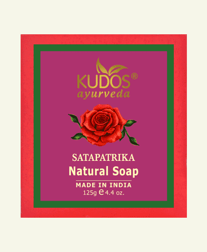 (Satapatrika) Natural Soap