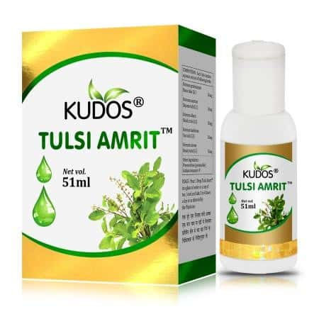 Tulsi Amrit Personal Care