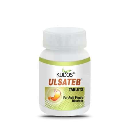 Ulsateb Tablets