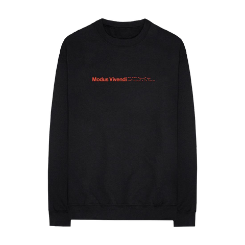 Modus Vivendi L/S T-Shirt + Digital Album