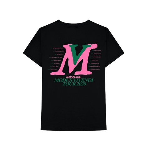 MV TOUR T-SHIRT