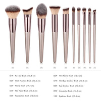 Fashion Brushes 1PC Wooden - Fashionz Shop