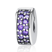 100% 925 Sterling Silver Beads Charm - Fashionz Shop