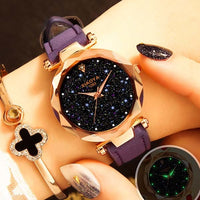New Casual Fashion Quartz Watch - Fashionz Shop