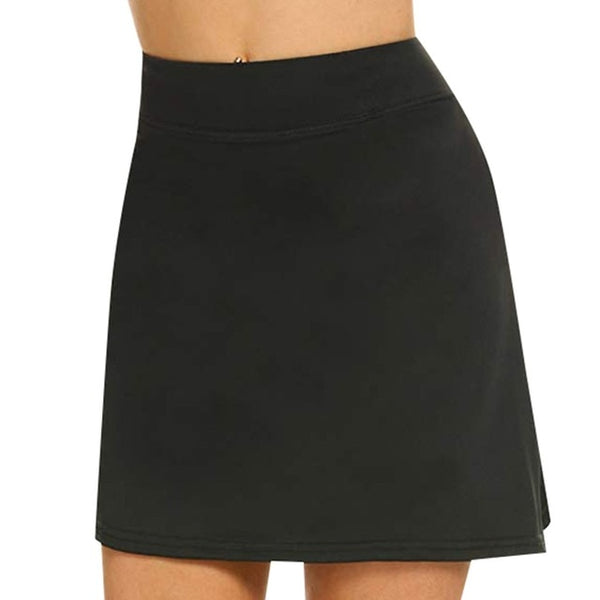 Performance Active Pencil Skirt