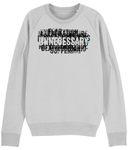 Unnecessary Wordgraphy Sweater