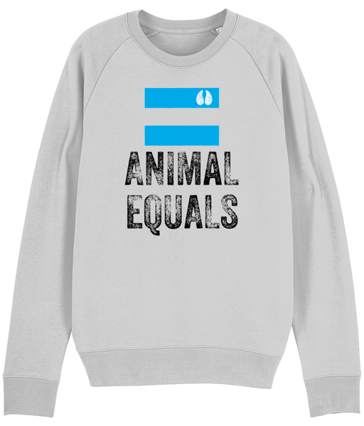 Animal Equals Original Sweater