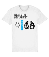 What's The Difference T-Shirt