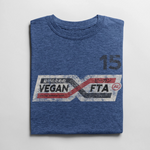 Vegan FTA Vintage X-Japan T-Shirt