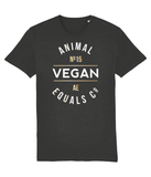 Animal Equals Co Circle T-Shirt