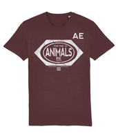 Polygon - For The Animals / Por Los Animales T-Shirt