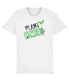 Plant Powered/Fuelled Battery Cell T-Shirt