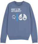 What's The Difference Sweater